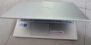 Acer Aspire V5-431 Pentium 987 500gb
