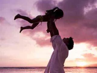 papa me enseña a volar Fotos feliz dia del padre