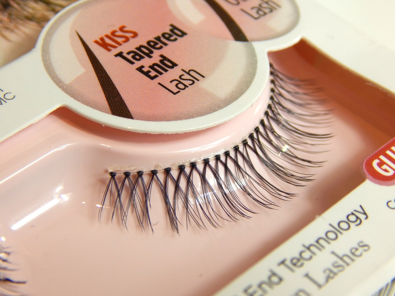 Kiss Vamp Lashes Superdrug