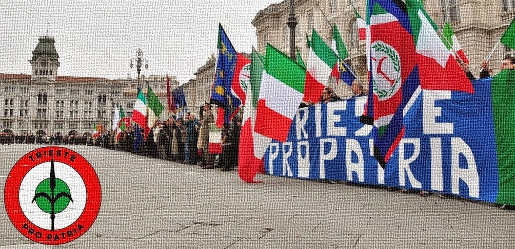 Trieste Pro Patria