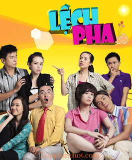 Lệch Pha Kênh Let's Việt