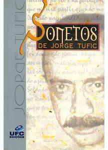 SONETOS de Jorge Tufic