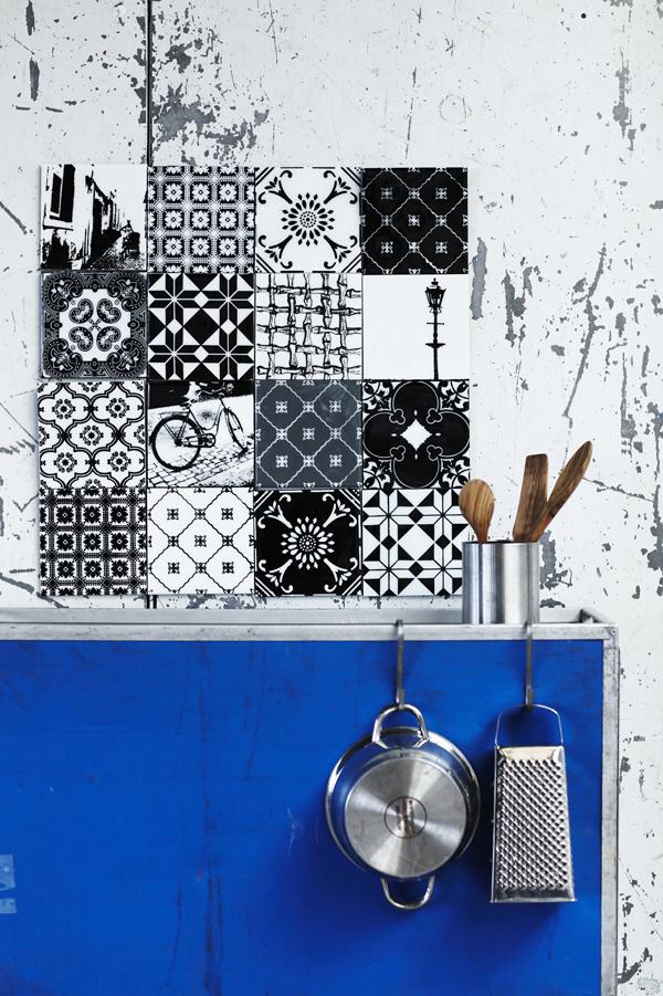 Decorar con azulejos decorar tu casa es - Decorar azulejos ...