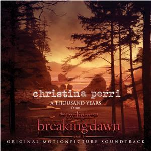 Christina Perri - A Thousand Years Lyrics