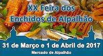 ALPALHÃO (NISA): XX FEIRA DOS ENCHIDOS
