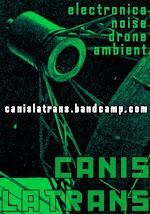 ♫ Canis Latrans ♪