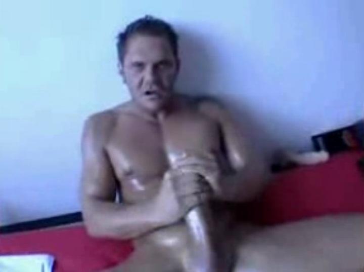Hombres Latinos Famosos Desnudos