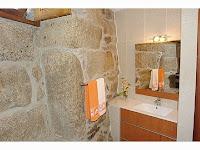 Decoração Rústica - Madeira e Arte - Casa/ Quarto Banho