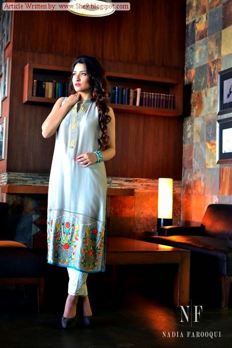 Nida Farooqui Midsummer / Eid Dresses