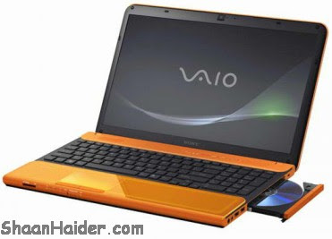 Sony VAIO C Features & Specifications
