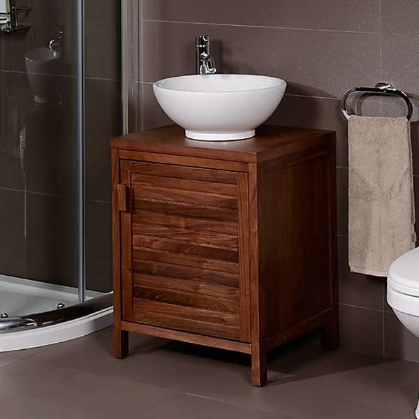 Bathroom Cabinet Dark Wood Best Ideas Only