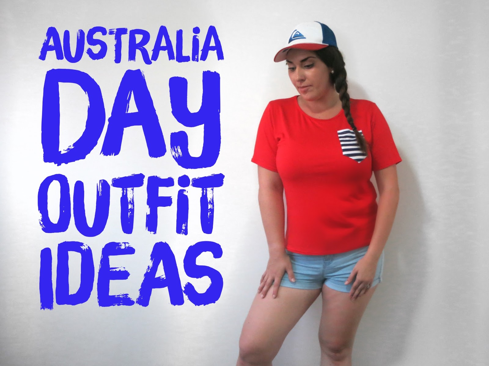 Australia Day Outfit Ideas  sc 1 st  Bows and Pleats & Bows and Pleats: Australia Day Outfit Ideas