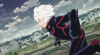 World Trigger Yuma Kuga