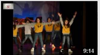 Why Do You Dance? - Showcase Boomdance 2013