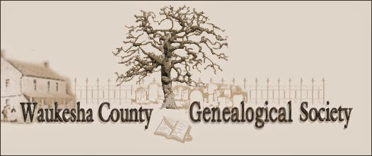 Waukesha County Genealogical Society