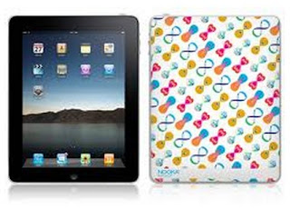 apple laptop, ipad