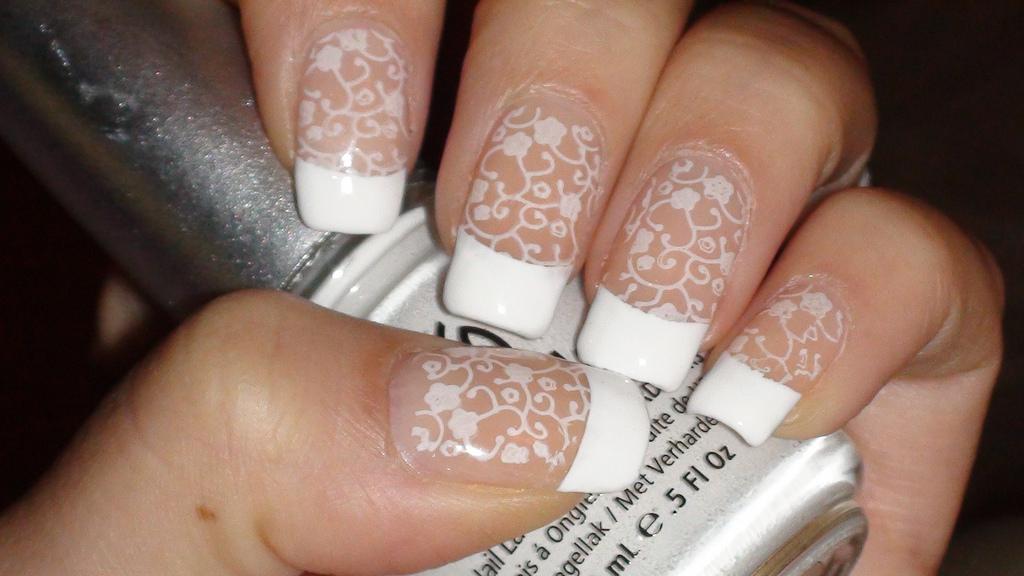 ... do Japonii i Korei Południowej: KONAD czyli Korean Nail Art Design