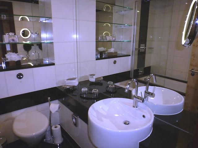 The Grange St Paul's - Bathroom