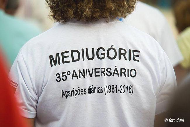 The Medjugorje Message