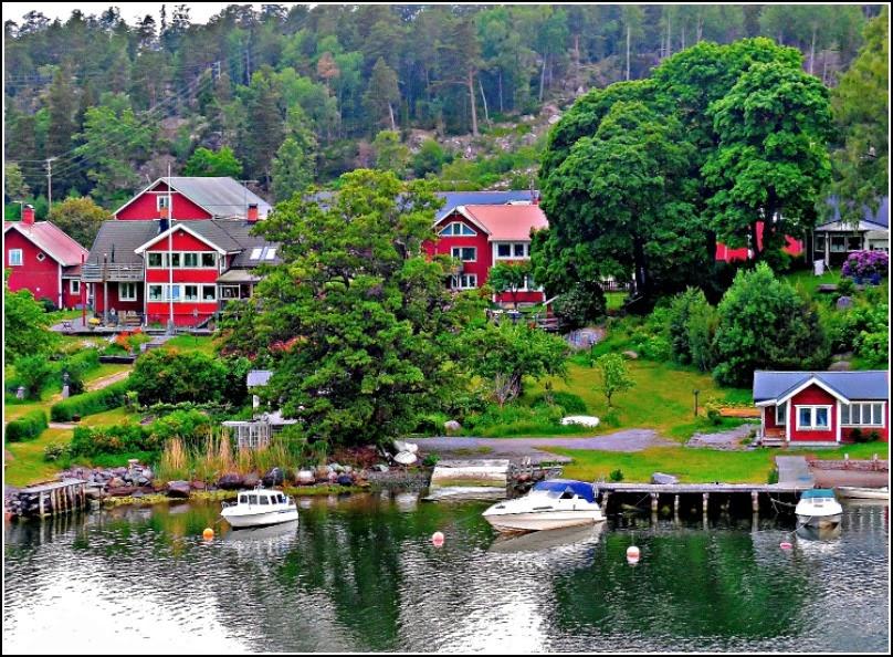 Homes For Narrow Lots