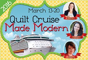 Cruise with me!