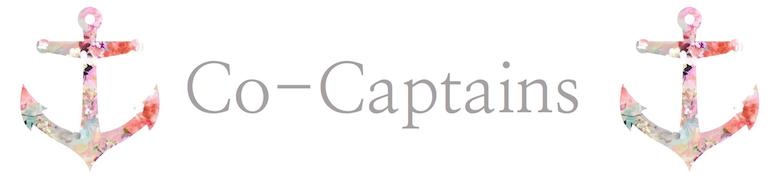 Co-Captains