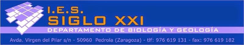 El blog de Biología
