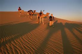 สถานที่ร้อนที่สุดในโลก Top 10 Hottest Places On Earth
