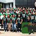 """El Fútbol Americano continua creciendo en la UAEMéx, """"Mustangs"""" digno representante de Centro Universitario UAEM Valle de México"""