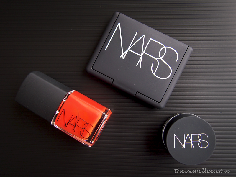 NARS products in Malaysia