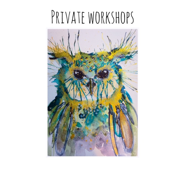 Private Workshops & Classes