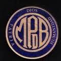 insignia de la I.E emblematica MPDB