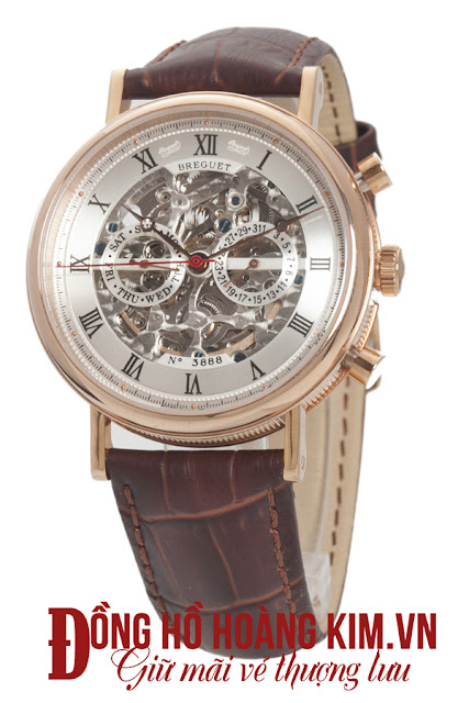 Đồng hồ nam cao cấp giá rẻ Breguet