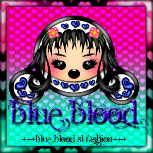 +Blue Blood+