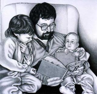 Ayo Mendongeng….. Ini Manfaatnya Buat Anak