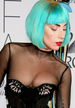 Lady Gaga sued for charity scam