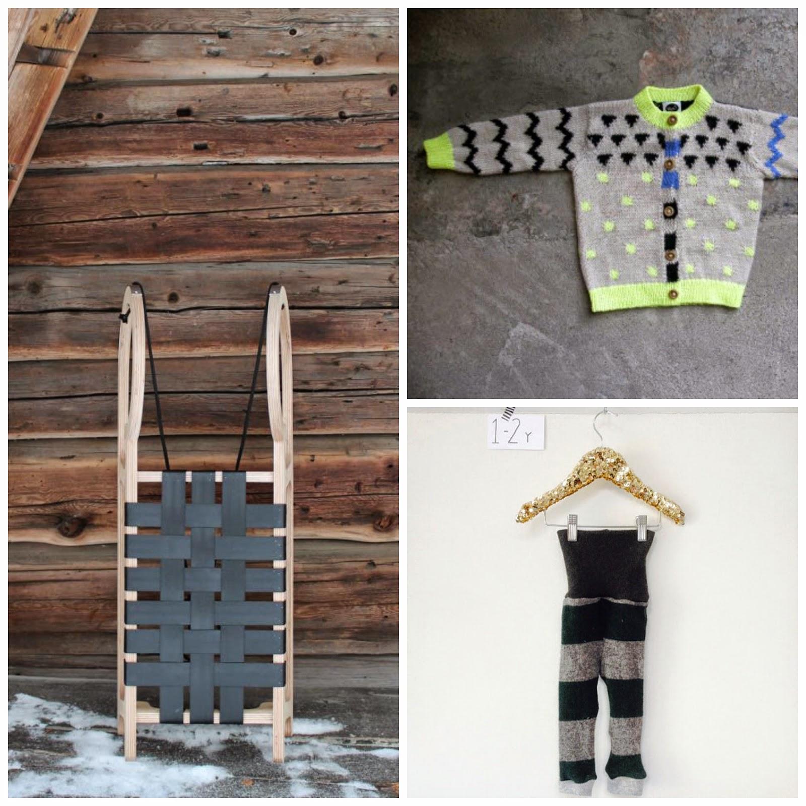 Nuuk kälke, Nuuk slade, Mums´kofta, Mum´s cardigan, Maija Louekari, yllebyxor, woolpants