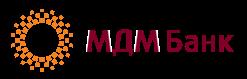 МДМ Банк логотип
