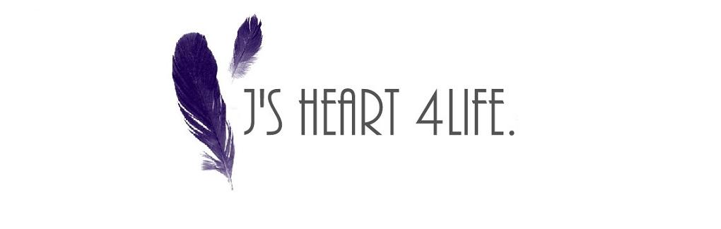 J's heart 4life