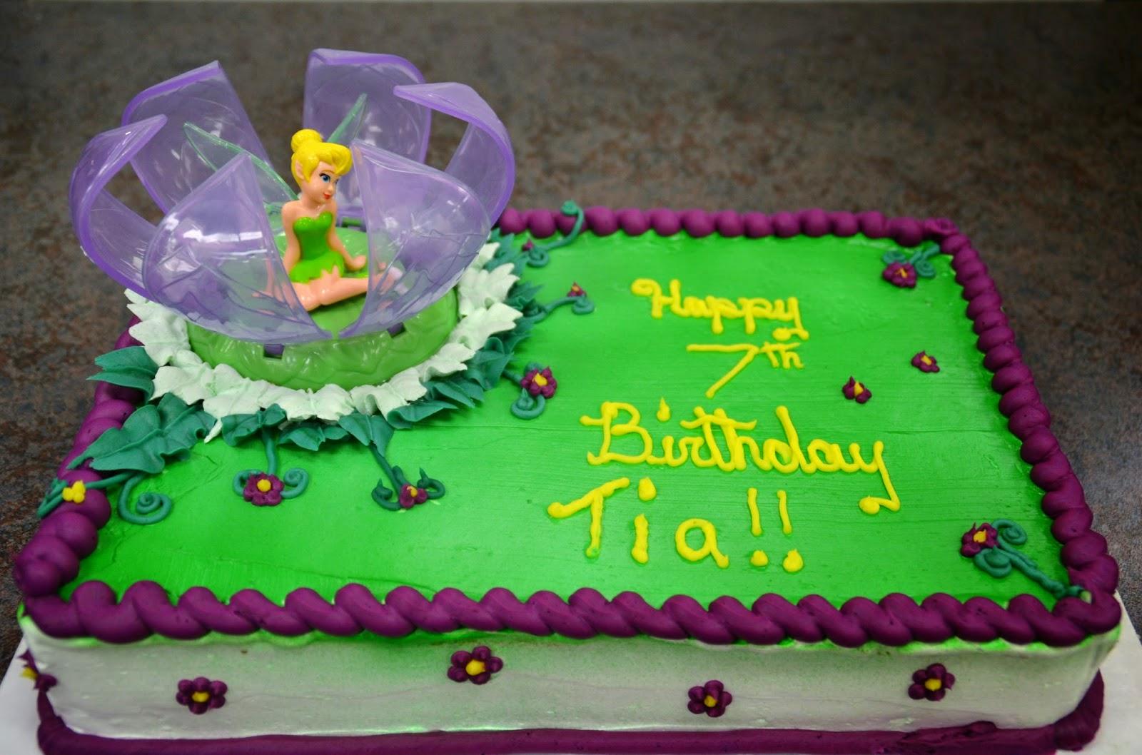 Pincher Creek Voice Happy Birthday Tia