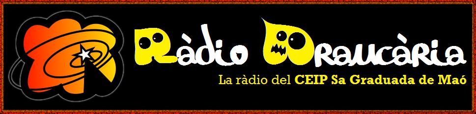 La ràdio del cole!