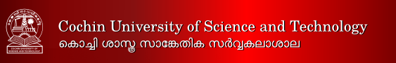 CUSAT Recruitment 2016/2017 Apply For 41 Technical Assistants, Technician Gr Posts