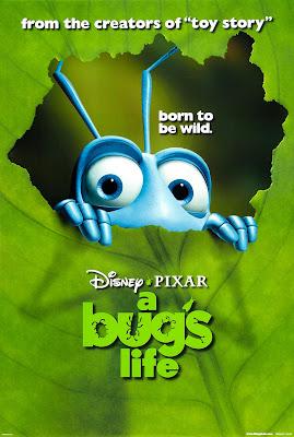 Bug's Life (1998)