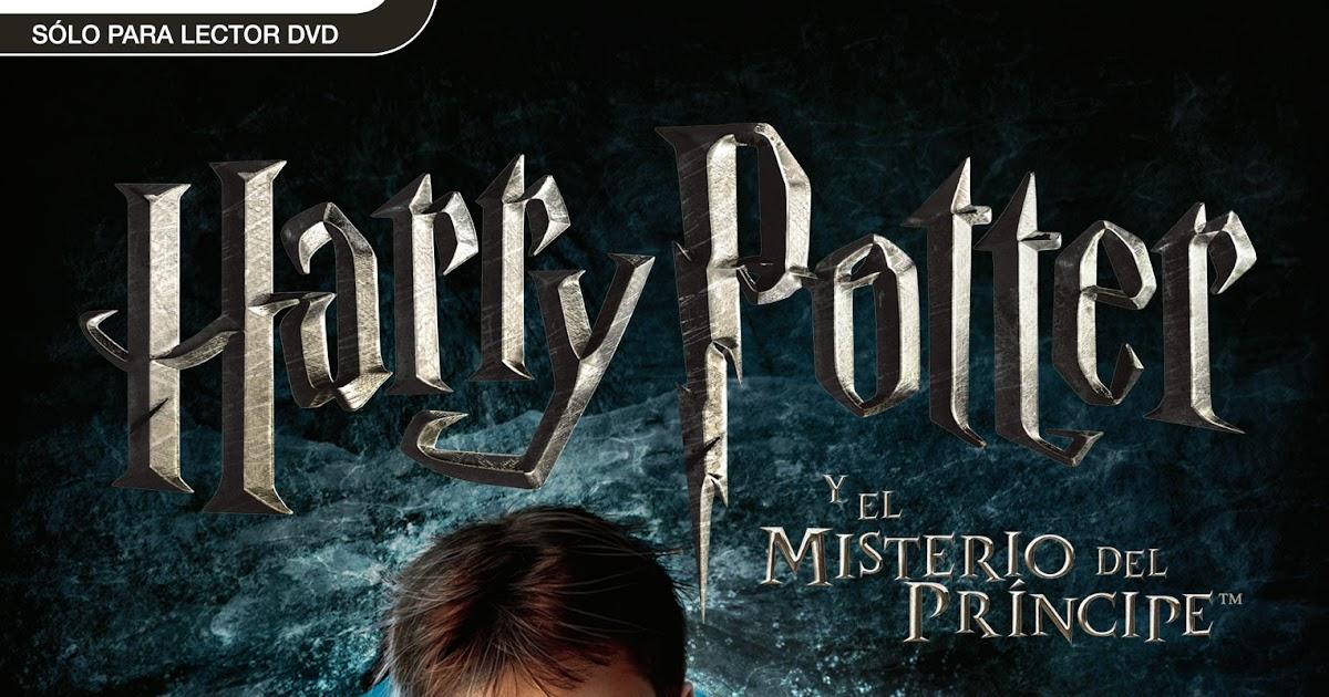 Descargar Harry Potter 6 Torrent - EliteTorrent