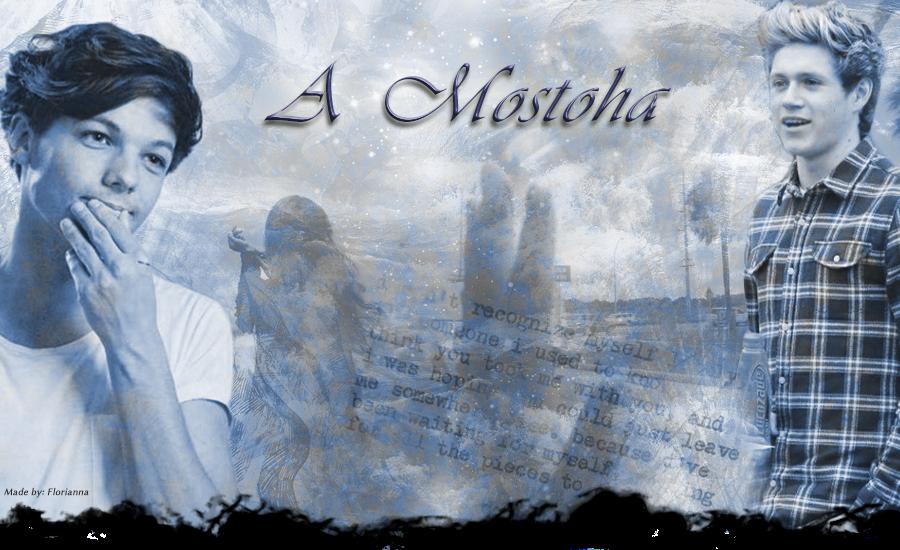 A Mostoha /Befejezett/