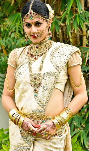 Indian Bridal Wedding Jewellery