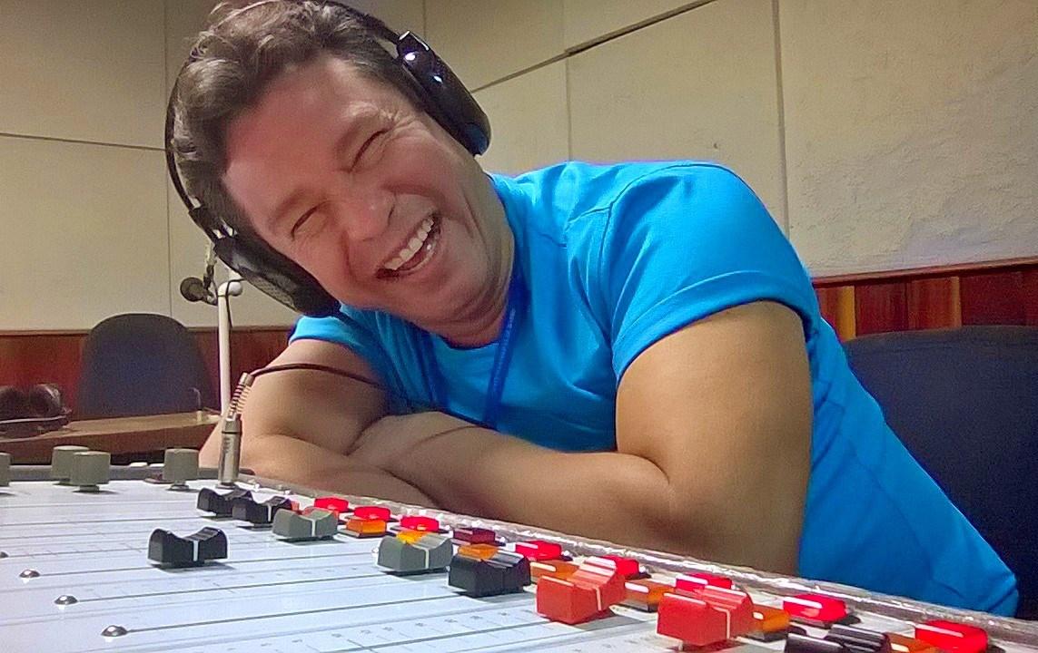 ESTÚDIO LIBERAL FM