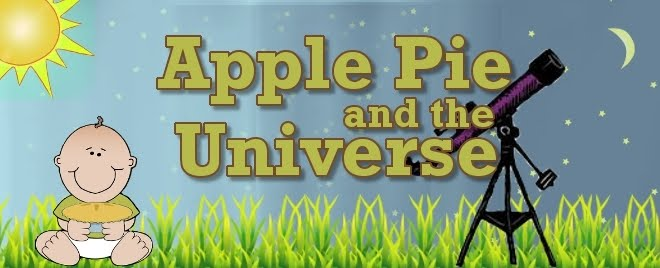 Apple Pie and The Universe