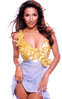 Bollywood Actress Malaika Arora Biography, Malaika Arora Indian model Filmography