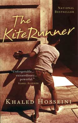 the kite runner and novel The kite runner is a novel by khaled hosseini published in 2003 by riverhead books, it is hosseini's first novel,[1] and was adapted into a film of the same name in.